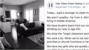 hiring a housekeeper isn t lazy dammit it s smart