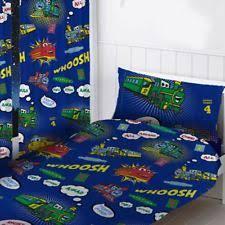 Boys Ready Made Curtains Boys U0027 Camouflage Kids U0026 Teens Window Treatments Ebay