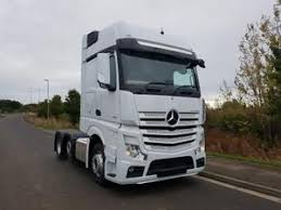 mercedes truck used mercedes actros trucks for sale on auto trader trucks