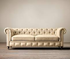 Chesterfield Sofas by Petite Dorchester Chesterfield Sofa