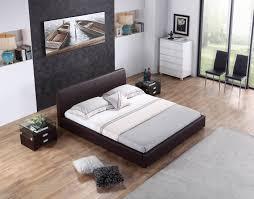 Betten Schlafzimmer Amazon I Flair Designer Polsterbett Bett Monaco 140cm X 200cm Braun