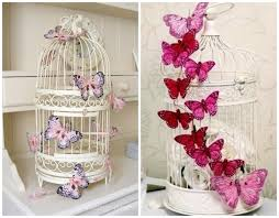 bird cage decoration different ways to decorate a simple birdcage trendy mods