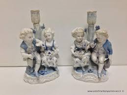candelieri antichi antichit罌 il tempo ritrovato antiquariato e restauro