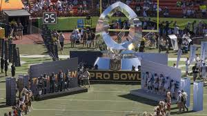 Pro Bowl Orlando by Nfl Moving Pro Bowl To Orlando Beginning In 2017 Source Confirms