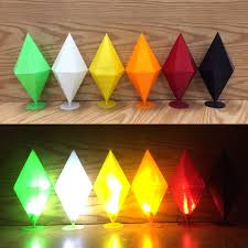 plumbob headband sims size led plumbob diamond 3 0
