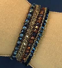bracelet patterns free images Free bead patterns and ideas tennis bracelet pattern free pattern jpg