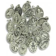 religious charms religious medals and charms