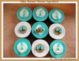 unique baby shower cupcakes gallery baby shower ideas