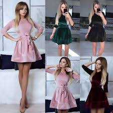 womens casual dresses ebay