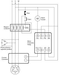 100 wiring diagram overload relay 2 speeds 1 direction 3