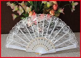 black lace fan discount black lace fan 2017 black lace fan on sale at