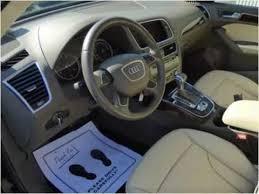 audi wexford pa 2013 audi q5 used cars wexford pa