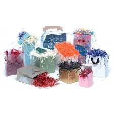 where to buy plastic wrap for gift baskets crinkle cut gift basket shred box and wrap