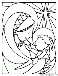 advent wreath coloring coloring