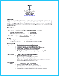 resume summary no experience bartending resume examples free resume example and writing download being a bartender is a dream of some people those people make the bartender resume