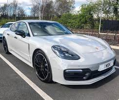 slammed porsche panamera images tagged with modegrau on instagram