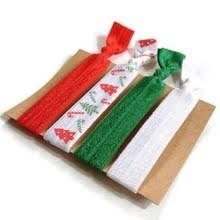 creaseless hair ties popular christmas hair ties buy cheap christmas hair ties lots