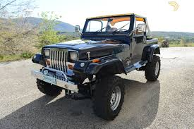 jeep wrangler beach cruiser classic 1986 jeep cj7 off road for sale 1729 dyler