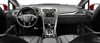 Car Upholstery Company Ford Designer Hints At Bespoke Program