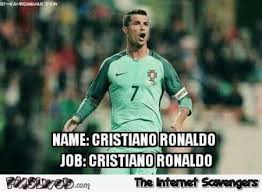 Cristiano Ronaldo Meme - job cristiano ronaldo funny meme pmslweb