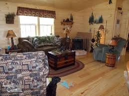 Small Cabin Kits Minnesota Double Module Settler Log Cabins Manufactured In Pa