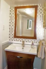 Space Saving Ideas For Small Bathrooms by 11 Best Powder Room Images On Pinterest Bathroom Ideas Powder