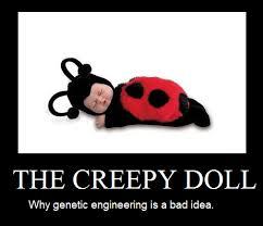 Saw Doll Meme - creepy doll meme by pumawithapc on deviantart
