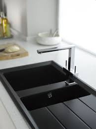 granite kitchen sinks uk hotpoint branch out into kitchen sinks and taps