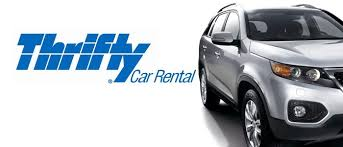 Car Rentals In Port Charlotte Fl Thrifty Carsales
