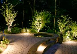 Landscaping Lighting Ideas by Landscape Lighting