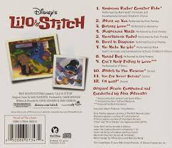 alan silvestri artists lilo u0026 stitch amazon music