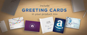 for distributors special requests cards for the finance industry