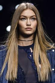 gigi hadid hairstyles gigi hadid s hairstyles hair colors steal her style page 4