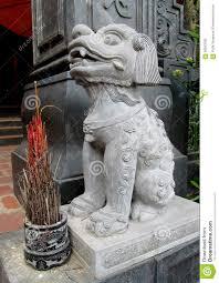 qilin statue qilin asian mythological marble statue stock photo 58343780 megapixl