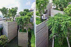 Large Planters For Trees by Where Greenery Is Scarce Make Buildings Into Giant Planters Curbed