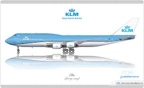 new klm special livery 77w airliners net