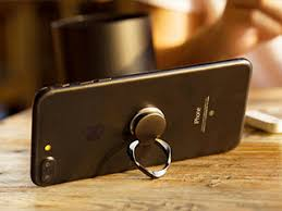 ring spinner zonto the stylish stand cool spinner for phone indiegogo