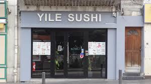 le bureau enghien yile sushi restaurant enghien les bains 95880 adresse horaire