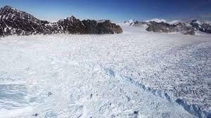 imagenes de la antartida mapa revela el calor escondido debajo de la antártida la opinión