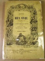 livre de cuisine ancien ancien livre la cuisine facile par mam selle jeanneton 1910