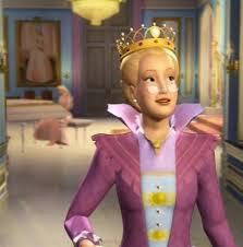 favorite charcter barbie princess