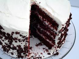 red velvet cake veronica u0027s cornucopia