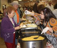 time for thanksgiving dinner feast of gratitude silver city daily press