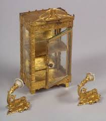 Curio Cabinets Pair Search All Lots Skinner Auctioneers