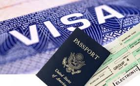 Getting a travel visa understanding the process and options