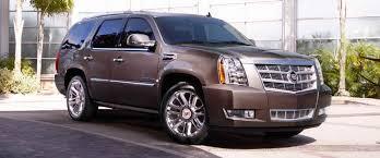 2012 Cadillac Escalade Interior The Cadillac Escalade Interior Is Going Upscale
