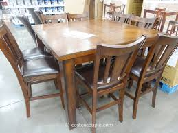 costco kitchen tables and chairs home design