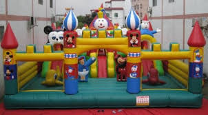 am 422 disney amusement park inflatables 3810 manufacturer from