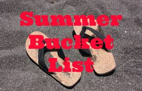 500 ideas for your summer list daring to live fully