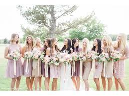 Bridesmaid Flowers Calie Rose Wedding Flowers Utah